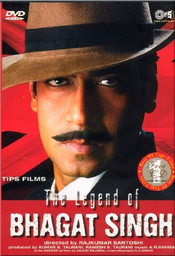 Image Result For Ajay Devgan Movie The Legend Of Bhagat Singh Download
