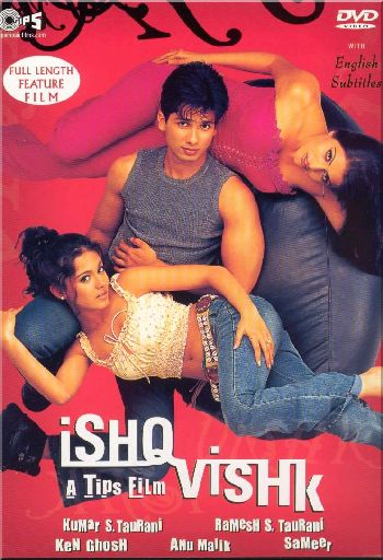 Ishq Vishk (2003) Full Movie Watch Online Free Download