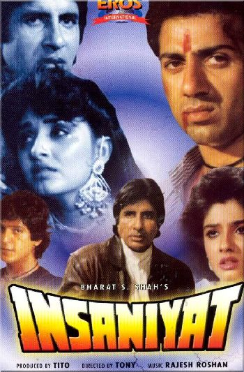 741 Insaniyat (1994), join4movies.com