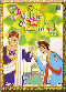 Tales of Akbar & Birbal Vol 3