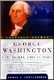 American Heroes: George Washington (MP3)