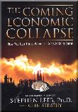Coming Economic Collapse, The: (MP3)