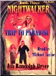 Nightwalker: Trip to Paradise (MP3)