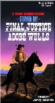 Final Justice at Adobe Wells (MP3)