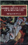 Merry Adventures of Robin Hood, The (MP3)