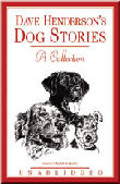 Dave Henderson's Dog Stories: A Collection (MP3)