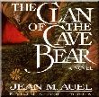 Clan of the Cave Bear, The - Vol 1 of 2 (MP3)