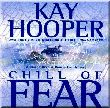 Chill of Fear: A Bishop/Special Crimes Unit Novel (MP3)